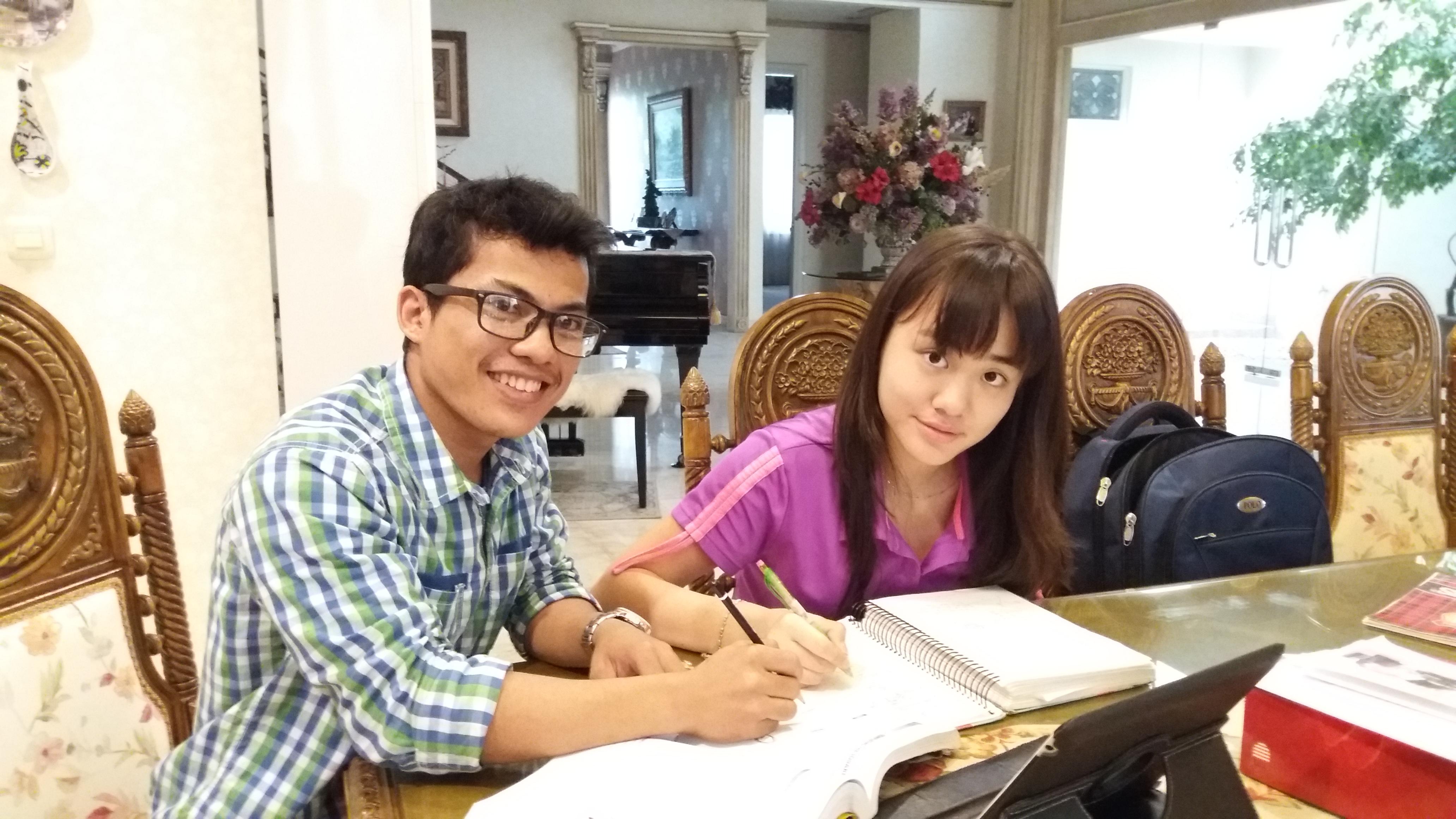 Les Privat di Selokan Mataram Datang Kerumah Yuuuk segera daftarkan diri kalian ke Bimbel Gama Cendekia Learnesia sekarang juga :)