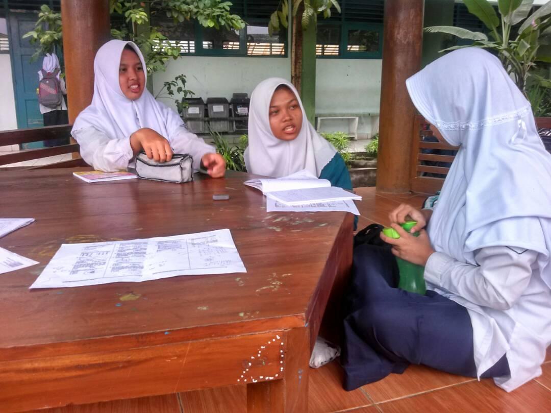 Les Privat SMP Termurah di Yogyakarta