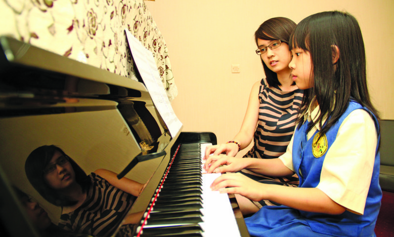 Tempat Les Privat Piano Jogja Murah Terbaik Guru Datang Kerumah pengajar merupakan orang yang berpengalaman dalam memberikan materi.